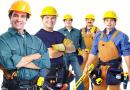 Областной конкурс «Человек профессии строитель»