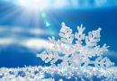 «Зима – чудесное время года!»