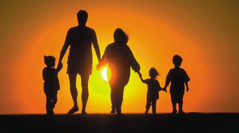 «Семья – ключ к счастью»