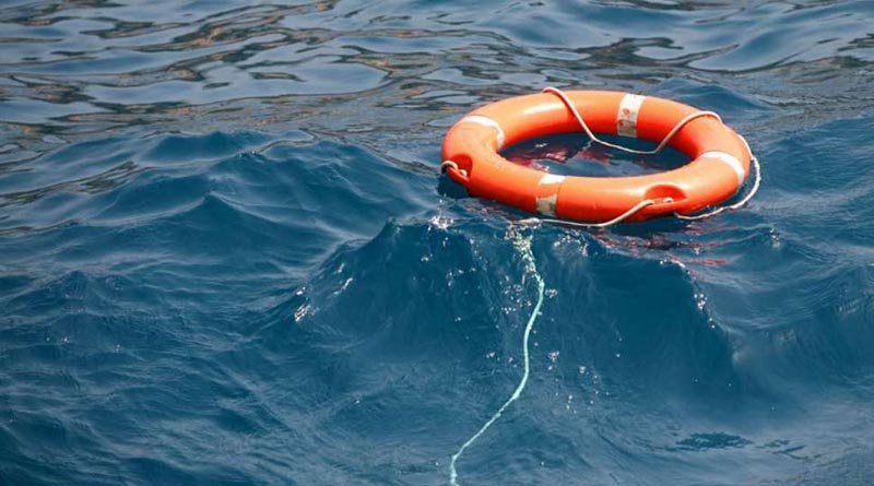 «Памятка о мерах безопасности во время нахождения на водоёмах»