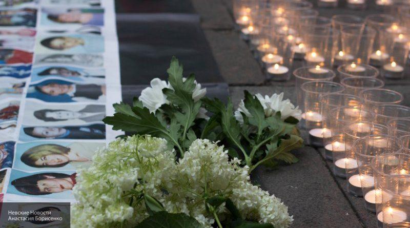 Мы помним тебя, Беслан! 15 лет тумана…