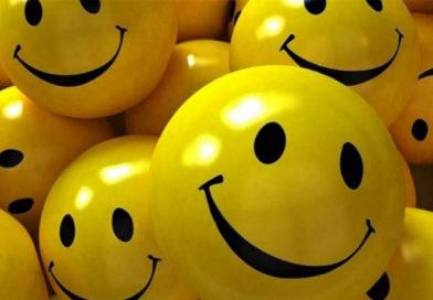 Викторина посвященная дню смеха «От улыбки хмурый день светлее»