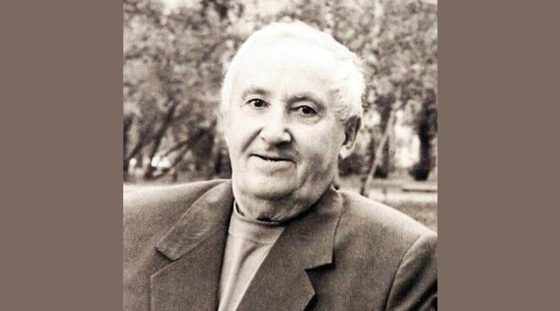 «Томский прозаик, поэт и журналист – Борис Климычев»
