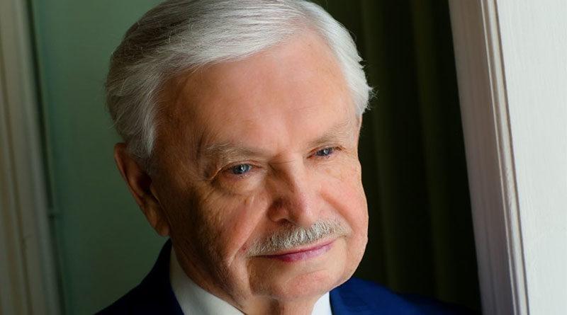 85 лет со дня рождения Альберта Анатольевича Лиханова