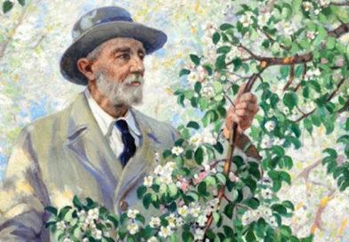 «Преобразователь природы»  к 165 – летию со дня рождения И.В.Мичурина