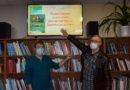 Как прошел день литературы в Зырянском районе