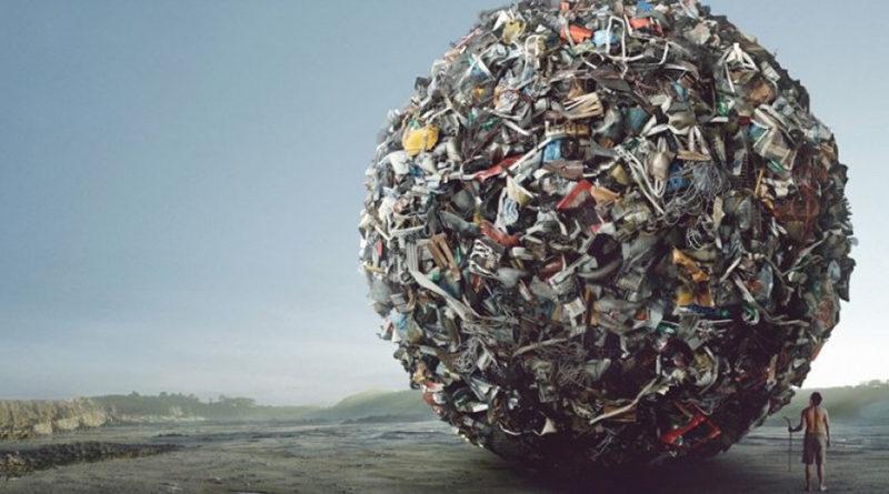 Люди и мусор! Кто кого?