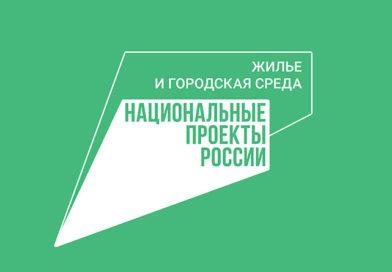 Информация о ходе реализация мероприятий в рамках проекта «Комфортная городская среда» Зырянского района